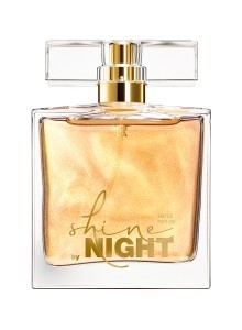 LR Parfum Shine by Day oder Shine by Night 50 ml