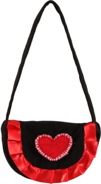 Tasche Gigi mit Herz
