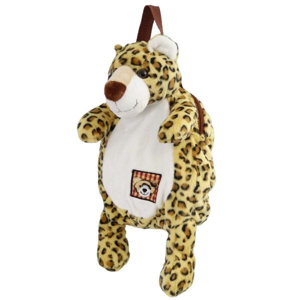 Leopard Rucksack für Kinder