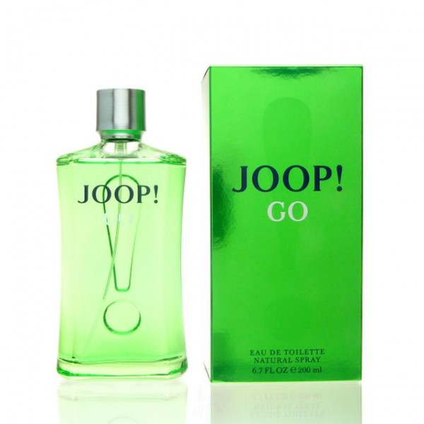 Joop Go Eau de Toilette 200 ml