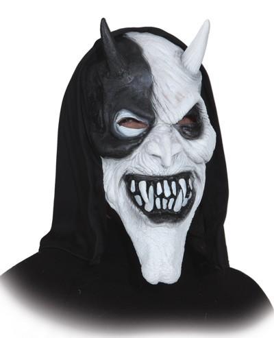 Halloween-Maske Teufel