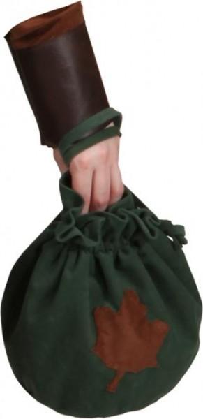 Faschingszubehör Robin Hood Tasche