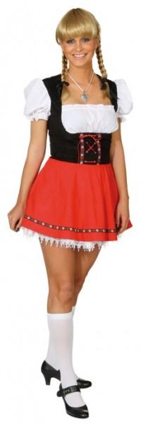 Bayernmadl (Kleid) - Größe: 36 - 44