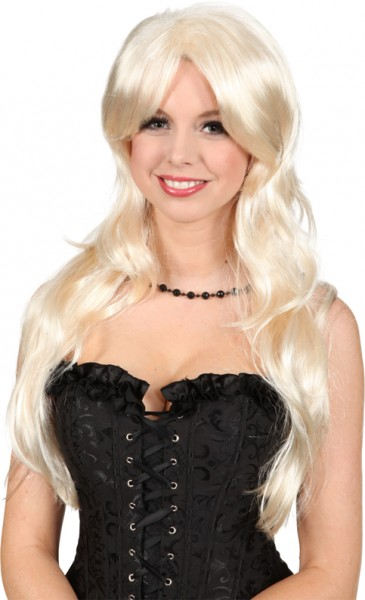 Perücke Vivien, blond