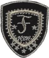 Emblem Pilot, groß