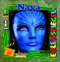 Faschingszubehör Schminkset Nava