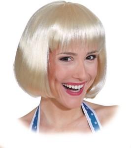 Perücke Sexy Lola, blond
