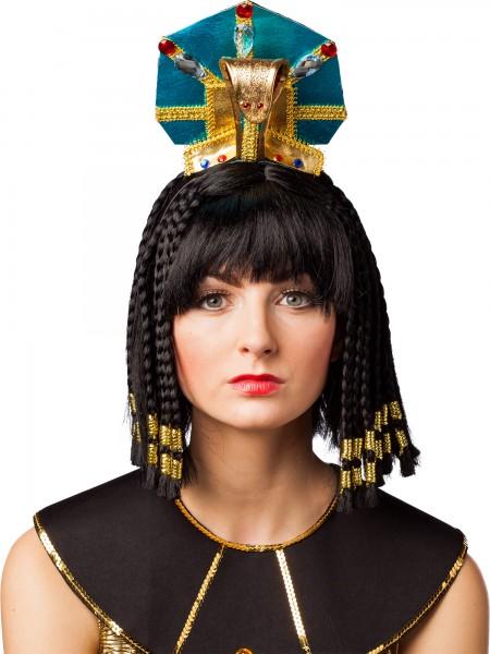 Haarreif Ägypterin
