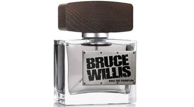 LR Parfum for Men Bruce Willis EdP 50 ml