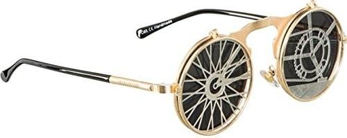 Brille Bike, aufklappbar