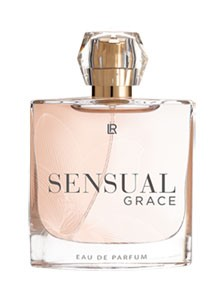 LR Parfum Damen Sensual Grace 50 ml