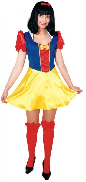 Märchenfrau (Kleid) - Größe: 34 - 46
