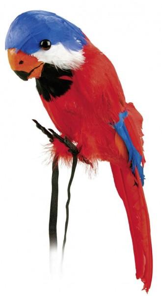 Papagei Ara ca. 40 cm