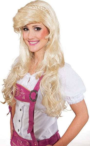 Perücke Sophia, blond