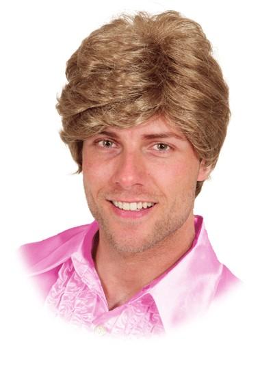 Perücke Guido blond