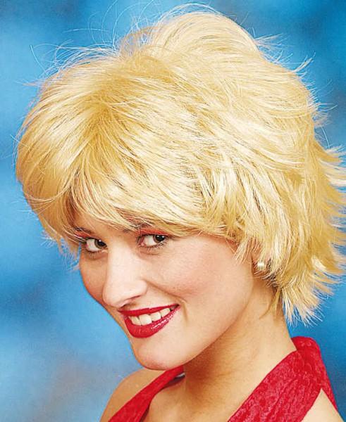 Perücke Joyce, blond