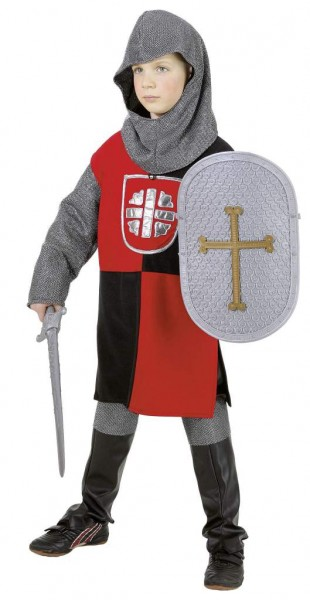 Faschingskostüm Kinder Ritter Löwenherz (104 - 164)