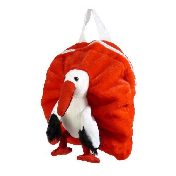Storch Rucksack für Kinder