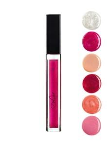 LR Brilliant Lipgloss 4 ml