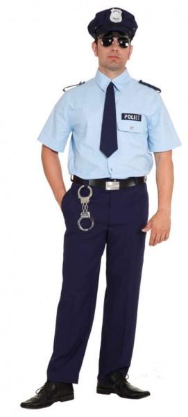 American Police - Größe: 46/48 - 58/60