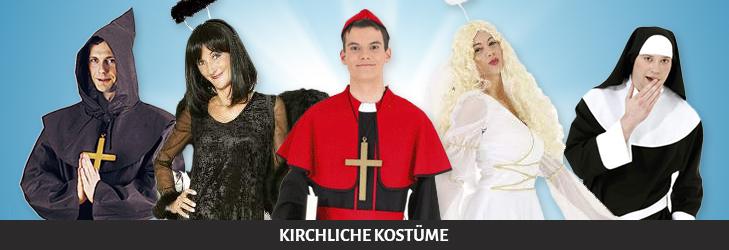 Kirchliche Kostüme