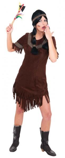 Aztekin (Kleid) - Größe: 36 - 44