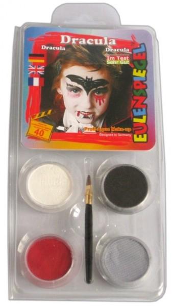 Schminkset Dracula für Kinder