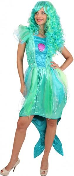 Meerjungfrau (Kleid) - Größe: 36/38 - 40/42