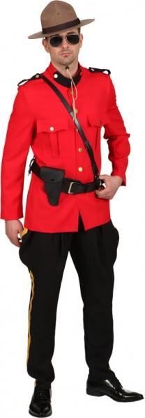 Ranger (Jacke, Reiterhose) - Größe: 46/48 - 58/60