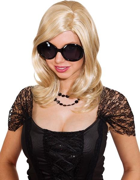 Perücke Helene, blond
