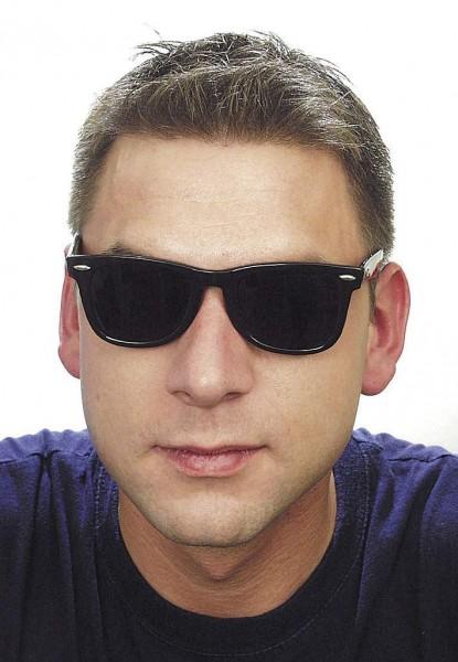 Faschingszubehör Brille Haini-Brille