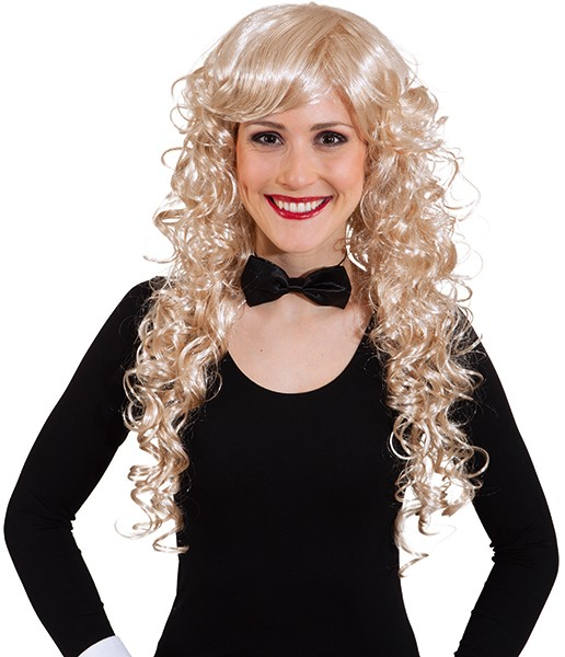 Perücke Natalie, blond
