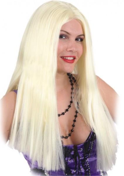 Perücke Sina, blond