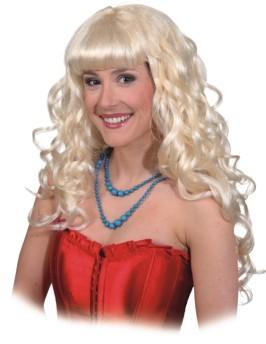 Perücke Patricia, blond