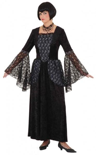 Gothic Vampiress Kleid