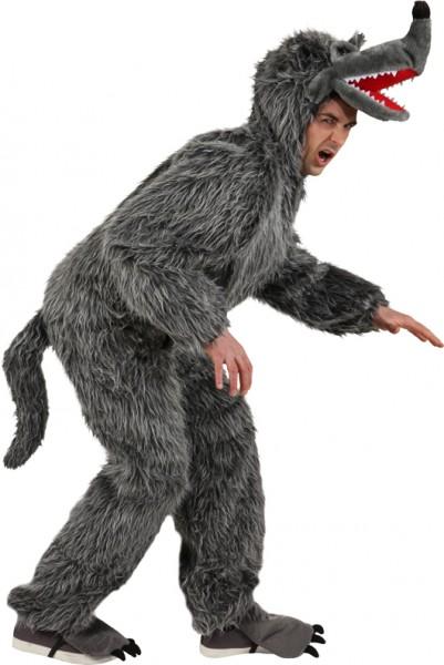 Wolf (Overall) für Herren - Größe: Unisize