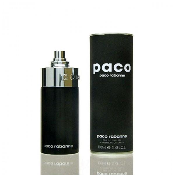 Paco by Paco Rabanne Eau de Toilette 100 ml