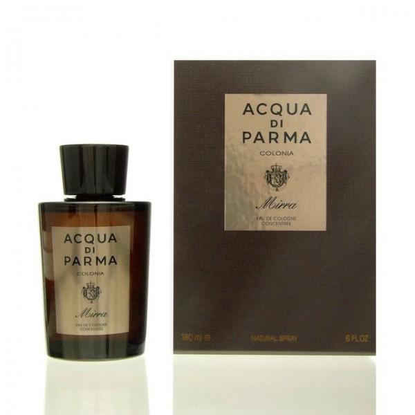 Acqua di Parma Colonia Mirra Concentrée Eau de Cologne (EdC) Herrenduft 180 ml