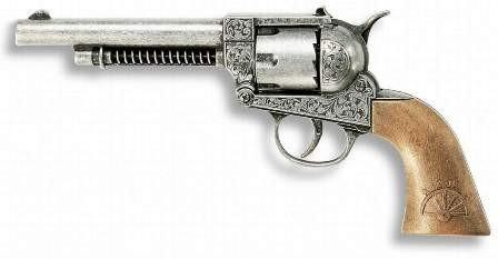 Pistole (12 Schuss)
