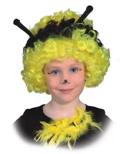 Perücke Bienchen für Kinder