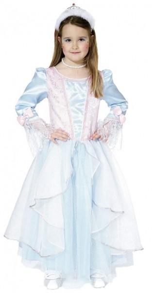 Fasching Kostüm Kinder Kleid Prinzessin