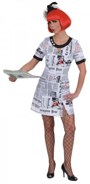 Kleid Newstime in den Größen 36 bis 44