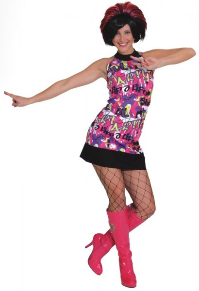 Kleid Cool in den Größen 34 bis 44