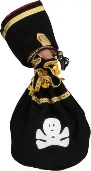 Piraten Tasche Goldsack