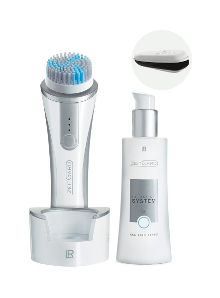 ZEITGARD Cleansing System Classic-Kit