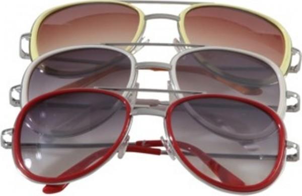 Faschingszubehör Brille Driver