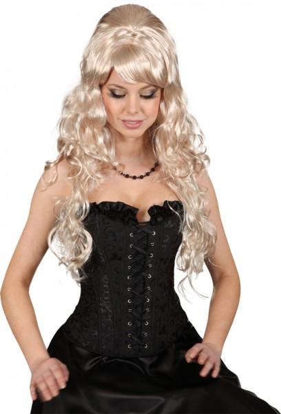 Perücke Anna, blond